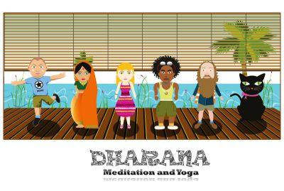 Dharana Yoga Studio