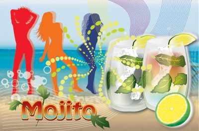 Mojito: Happy Hour