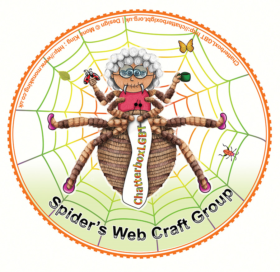 Spider's Web Craft Group