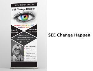 SEE Change Happen