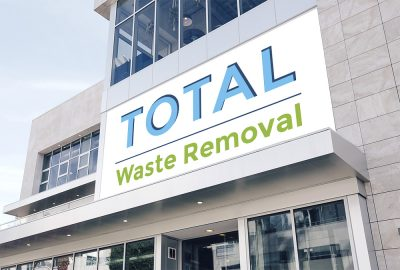 Branding: Total Waste Removal Ltd.